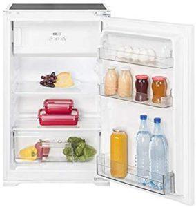 Einbaukühlschrank mit Gefrierfach Testsieger im Internet online bestellen und kaufen