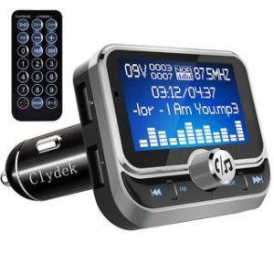 Die besten Alternativen zu einem FM Transmitter im Test und Vergleich
