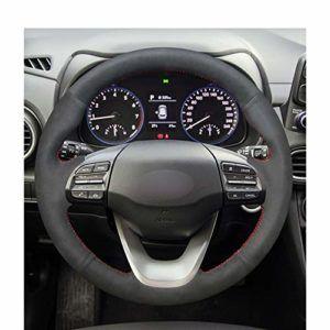 Die Ausstattung vom Hyundai Kona im Test