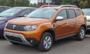 Nach diesen Ausstattungen werden Dacia Duster bei uns verglichen