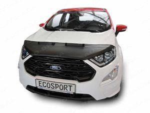 Erfahrungen mit dem Ford Ecosport Testvergleich