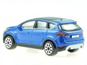 Folgende Eigenschaften sind in einem Ford Kuga Test wichtig