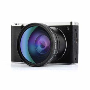 10 Fragen Digitalkamera im Test und Vergleich