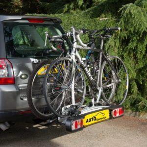 Fragen aus einem Fahrradträger Test und Vergleich
