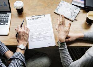 Alle Fragen aus einem Hausratversicherung Test und Vergleich
