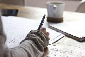 Fragen aus einem Sterbegeldversicherung Test und Vergleich