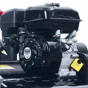 Die genaue Funktionsweise von einem Benzin Vertikutierer im Test und Vergleich?