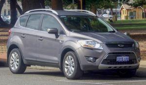 Die Handhabung vom Ford Kuga Testsieger im Test und Vergleich