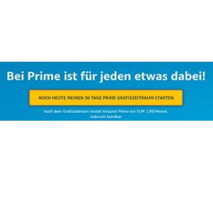 Den Amazon Prime Testsieger suchen und kaufen