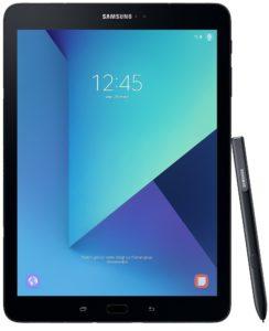 Leistungen und Merkmale der Galaxy Tab S3 im Test und Vergleich