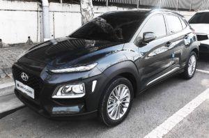 Mängel aus einem Hyundai Kona Testvergleich