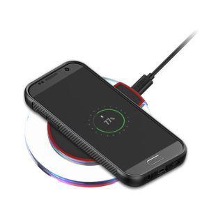 Diese Testkriterien sind in einem Samsung Galaxy S7 Vergleich möglich