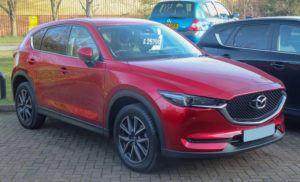 Was ist denn ein Mazda CX 5 Test und Vergleich genau?
