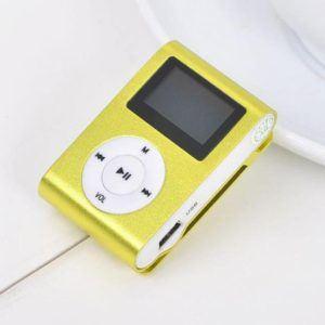 Der MP3 Player mit Festplatte im Test und Vergleich