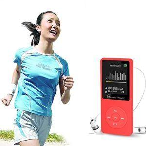 Mobilität von MP3 Player im Test und Vergleich