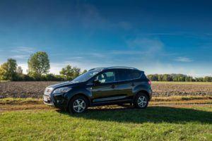 Häufige Nachteile vieler Ford Kuga Modelle im Test und Vergleich