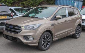 Das Preis-Leistungs-Verhältnis vom Ford Kuga Testsieger im Test und Vergleich