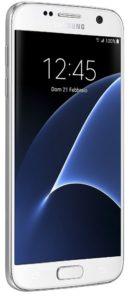 Samsung Galaxy S7 in wenigen Schritten richtig in Betrieb nehmen Test