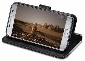 So pflegt man das Samsung Galaxy S7