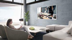Der RU7419 Fernseher von Samsung im Test und Vergleich