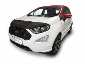 Die Serienausstattung vom Ford Ecosport im Test