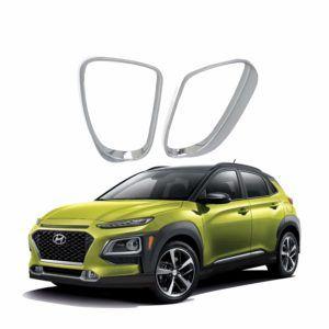 Die Sicherheitsausstattung für Hyundai Kona im Test