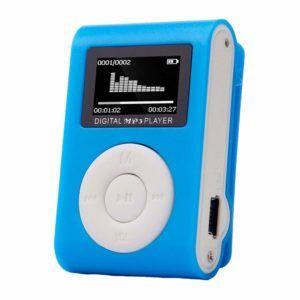 Die Sound- und Tonqualität MP3 Player im Test und Vergleich