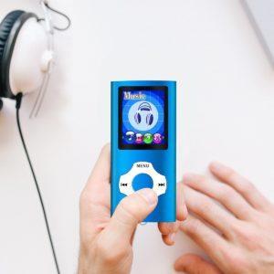 Für Sport und Fitness der MP3 Player im Testvergleich