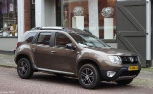 Diese Testkriterien sind in einem Dacia Duster Vergleich möglich