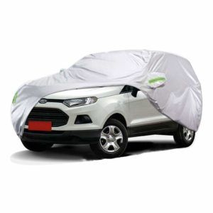 Nach diesen Testkriterien werden Ford Ecosport Modelle bei uns verglichen