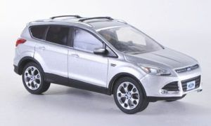 Nach diesen Testkriterien werden Ford Kuga Modelle bei uns verglichen