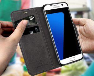 Nach diesen Testkriterien werden Samsung Galaxy S7 bei uns verglichen