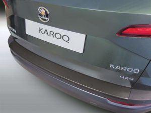 Nach diesen Testkriterien werden Skoda Karoq bei uns verglichen