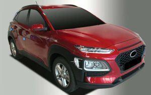 Das Verbrauch vom Hyundai Kona im Test und Vergleich