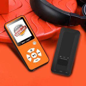 Vorteile des MP3 Player im Test und Vergleich