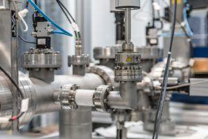 Was ist ein Gasanbieter Test und Vergleich?