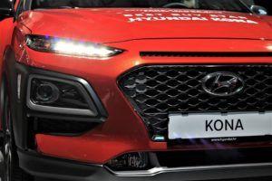 Was ist ein Hyundai Kona Test und Vergleich?