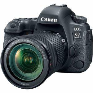 Wie viel Zoom eine Digitalkamera im Test und Vergleich