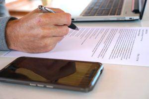 Alles wissenswerte aus einem Mobilvertrag Test