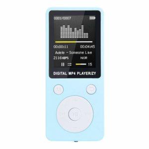 Worauf muss ich achten MP3 Player im Testvergleich