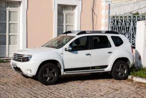 Alle Zahlen und Daten aus einem Dacia Duster Test und Vergleich