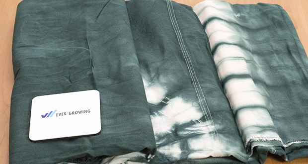 Baumwoll-Hängematte von Slomock - die Hängematte und Bettdecke in einem