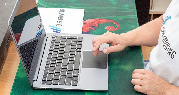 LincPlus P2 Laptop 14 Zoll Intel Celeron N3350 im Test
