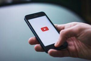 Verschiedene Anbieter aus einem Youtube Video Download Test und Vergleich