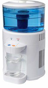 Wo und wie kann ich einen Wasserspender Testsieger richtig anwenden