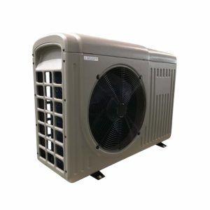 Die einfache Bedienung vom Luftwärmepumpe Testsieger im Test und Vergleich