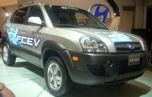Die aktuell besten Produkte aus einem Hyundai Tucson Test im Überblick