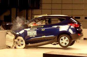 Die Prüfergebnisse von Stiftung Warentest zum Thema Hyundai Tucson