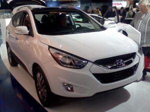 Die Ergebnisse von ÖKO-Test zum Thema Hyundai Tucson im Überblick