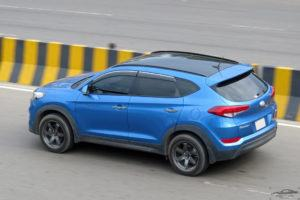 Was ist denn ein Hyundai Tucson Test und Vergleich genau?